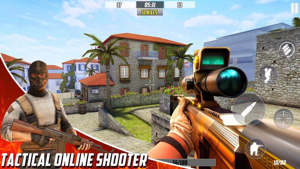 Hazmob FPS 1.0.10 APK Free Download 2