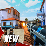 Hazmob FPS APK free download