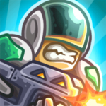 Iron Marines RTS Offline Real Time Strategy Game 1.6.3 APK MOD Free Download
