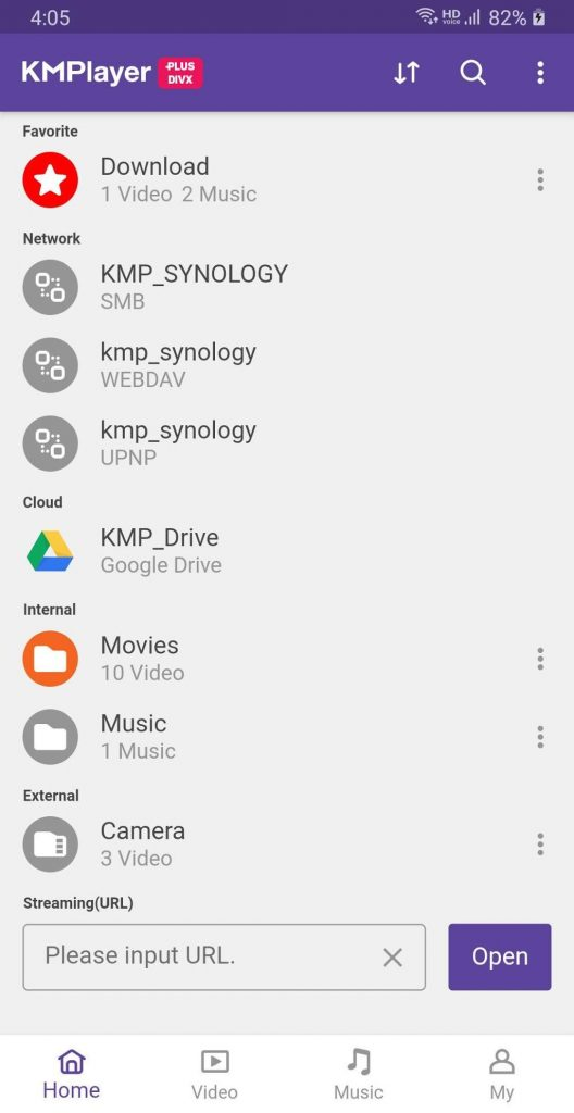 KMPlayer Plus 31.07.041 APK for Android Free Download 2