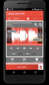 MP3 Cutter Ringtone Maker PRO 5.1 APK Free Download 1