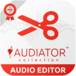 MP3 Cutter Ringtone Maker PRO for android