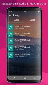 Video Cutter Music Cutter, Ringtone Maker Pro 1.3.1 APK Free Download 3