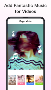 Magic Video Star Video Editor Effects MagoVideo 4.1.6 APK Download 3