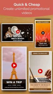 VideoAdKing Digital Video Marketing Ad Maker 47 APK Free Download 3