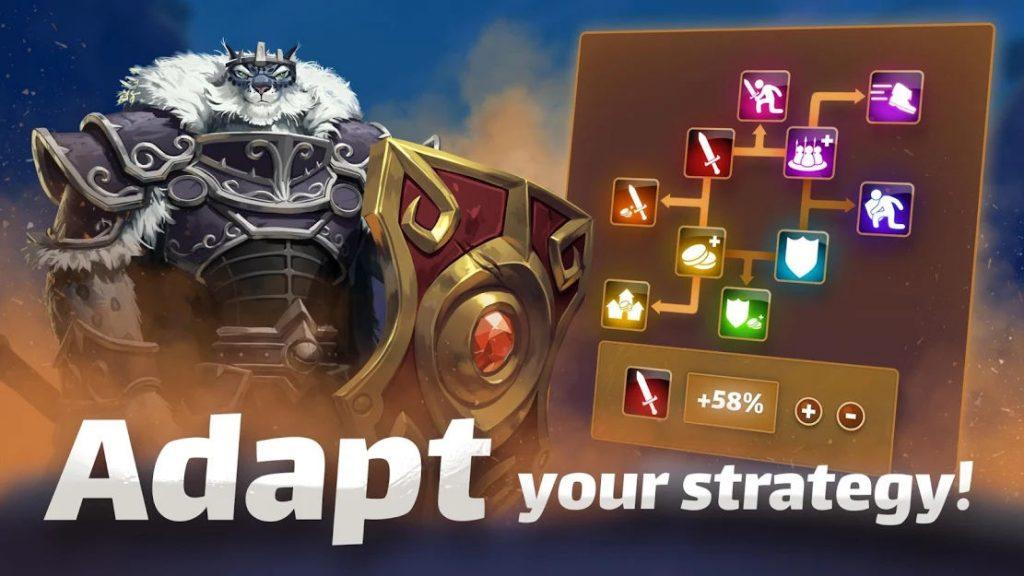 Million Lords Kingdom Conquest 3.5.3 APK Free Download 3
