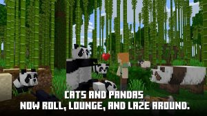 Minecraft Pocket Edition APK Free Download for Android 3