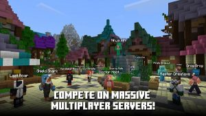 Minecraft Pocket Edition APK Free Download for Android 2