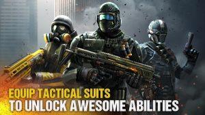 Modern Combat 5 Blackout FPS APK Free Download 5