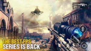 Modern Combat 5 Blackout FPS APK Free Download 3