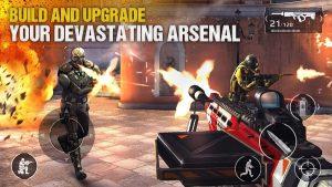Modern Combat 5 Blackout FPS APK Free Download 4