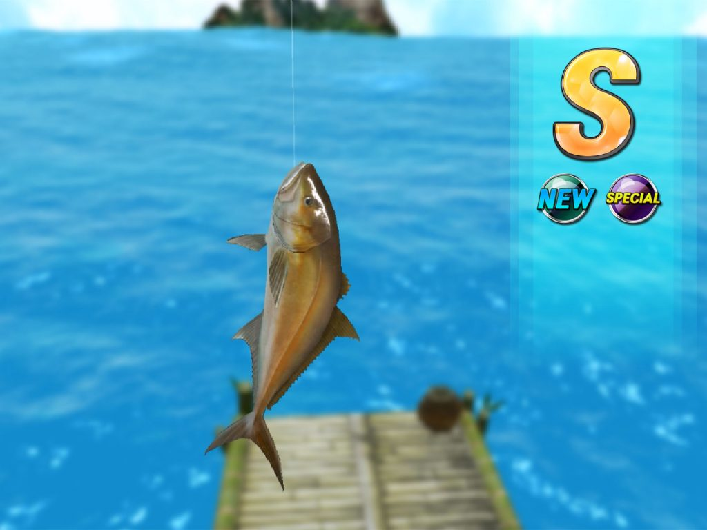 Monster Fishing 2021 APK Free Download for Android 3