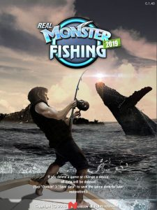 Monster Fishing 2021 APK Free Download for Android 1