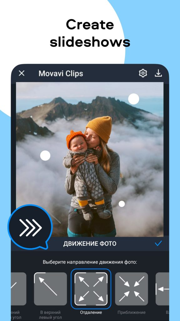 Video Editor Movavi Clips Premium 2021 v4.13 APK Free Download 2