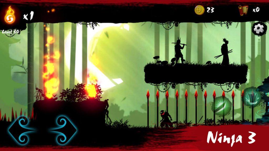 Ninja 3 1.0.11 APK Free Download 3