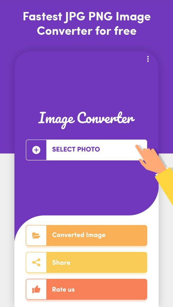 JPG/PNG Image Converter 1.1 APK Free Download 1