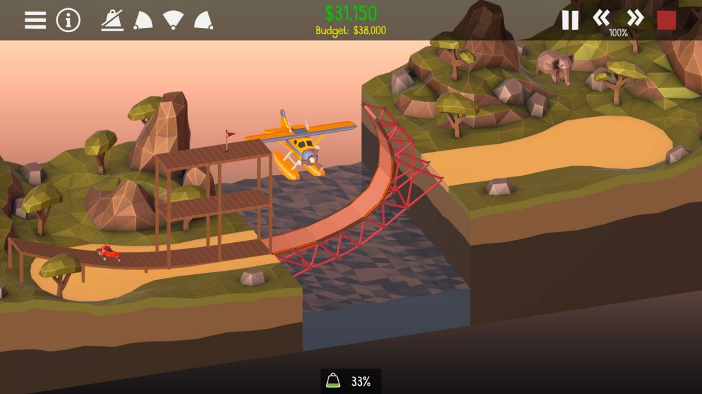Poly Bridge 2 1.40 APK Free Download 1