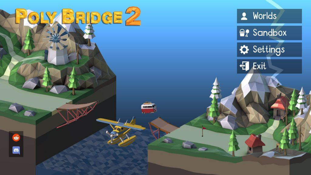 Poly Bridge 2 1.40 APK Free Download 3