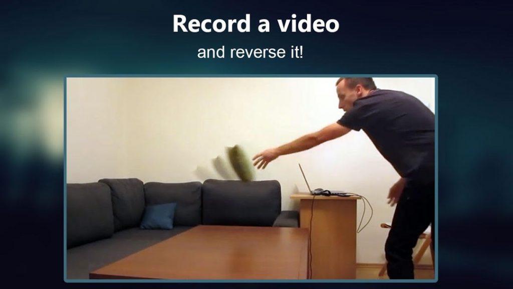 Reverse Movie FX 1.4.1.1 APK Free Download 2