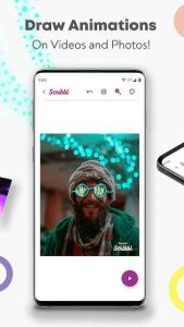Scribble Animation Effect 4.0.10 APK Free Download 2