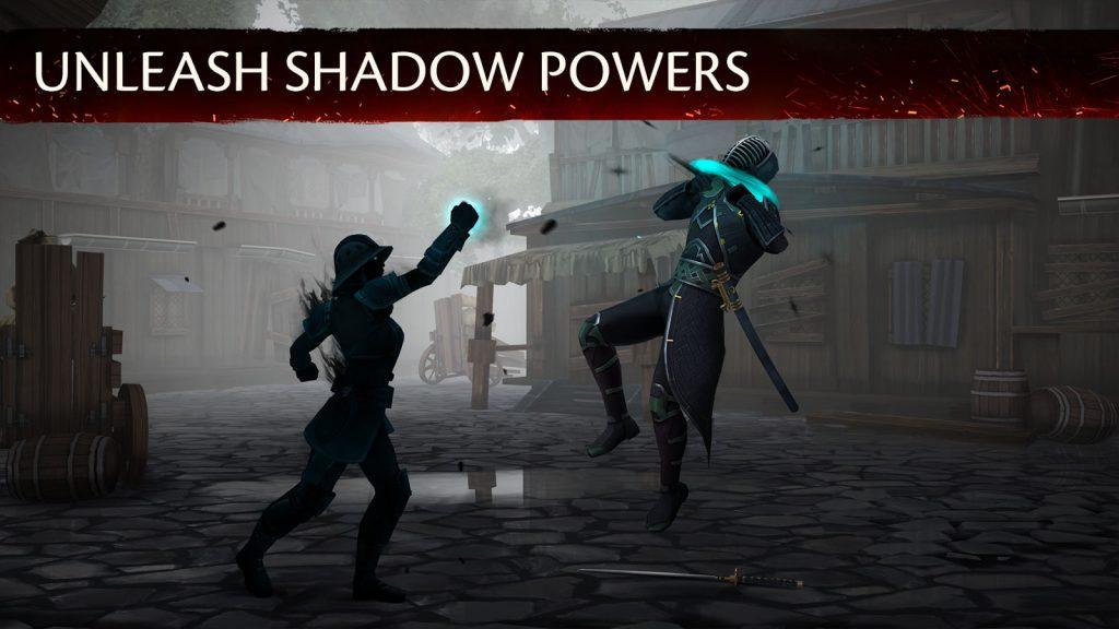 Shadow Fight 3 APK Offline Free Download 3