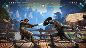 Shadow Fight 4 Arena – PvP Fighting game APK Free Download 2
