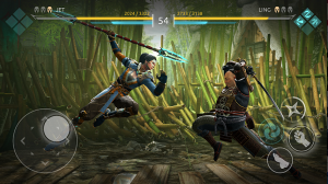 Shadow Fight 4 Arena – PvP Fighting game APK Free Download 3