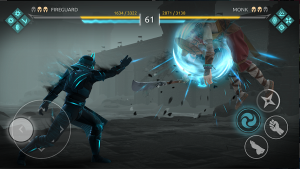 Shadow Fight 4 Arena – PvP Fighting game APK Free Download 1