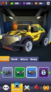 Shooting Car 3D 2.2.9 APK Free Download 3