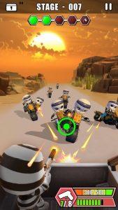 Shooting Car 3D 2.2.9 APK Free Download 1