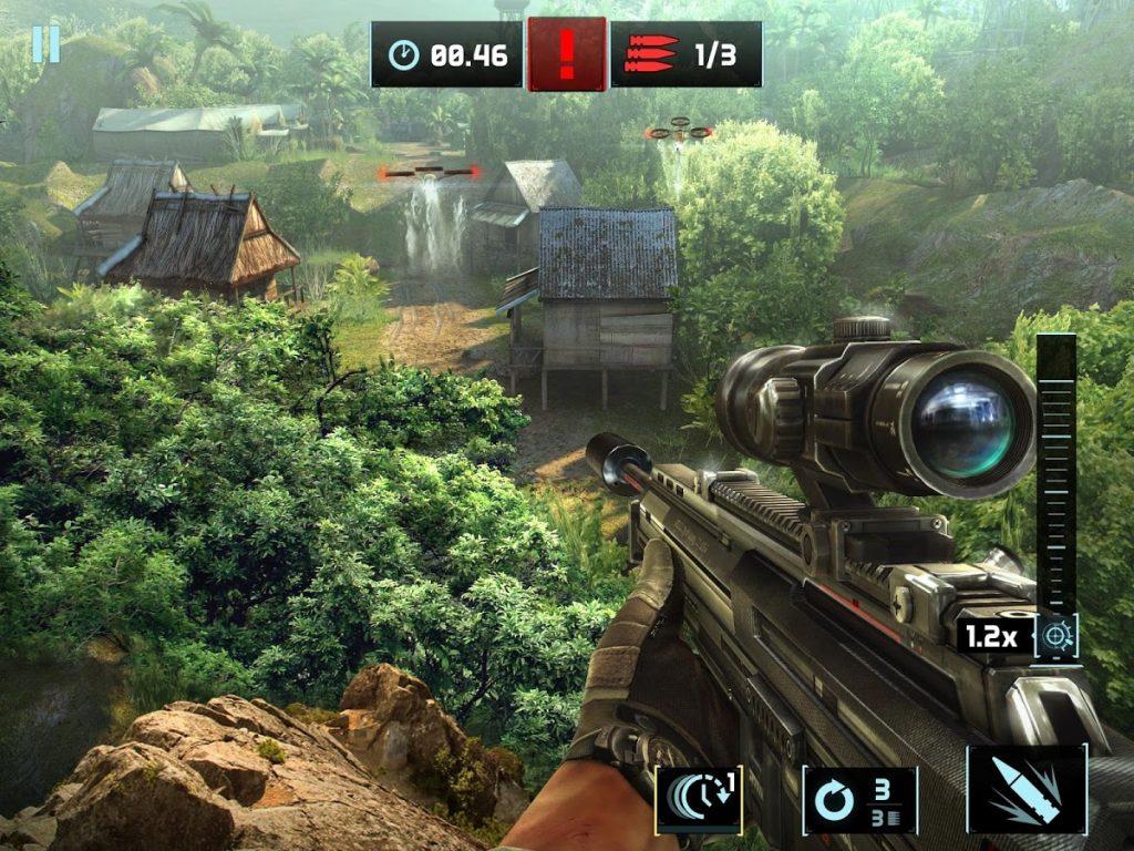 Sniper Fury: Online 3D FPS & Sniper Shooter APK Free Download 3
