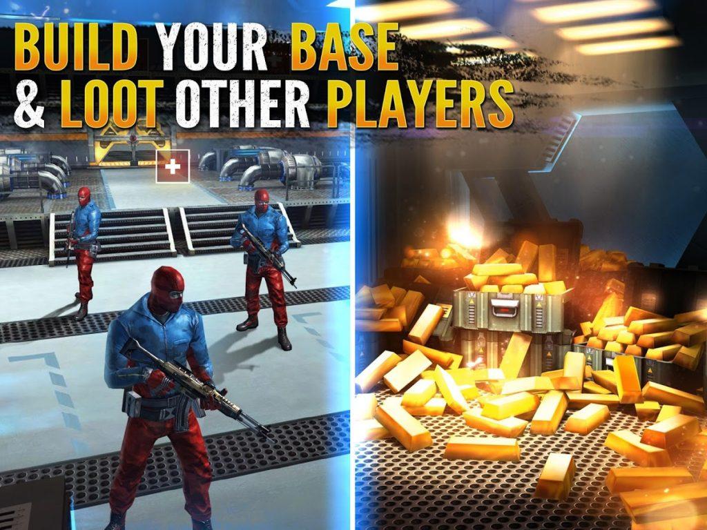 Sniper Fury: Online 3D FPS & Sniper Shooter APK Free Download 1