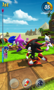 Sonic Forces 3.8.3 APK Free Download 1
