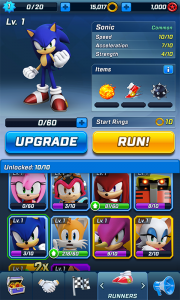 Sonic Forces 3.8.3 APK Free Download 3
