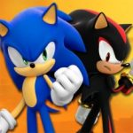 Sonic Forces APK for android