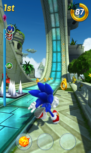Sonic Forces 3.8.3 APK Free Download 2