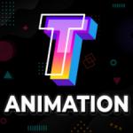 Text animation maker app