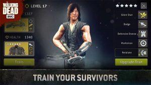 The Walking Dead No Man's Land 4.1.0.199 APK Free Download 3