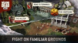 The Walking Dead No Man's Land 4.1.0.199 APK Free Download 2