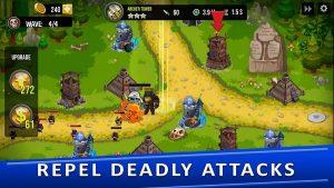 Tower Defense Games – GOLDEN LEGEND 3.1 APK Free Download 3