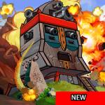 Tower Defense Games – GOLDEN LEGEND 3.1 APK free download