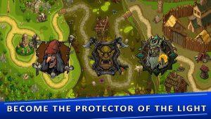 Tower Defense Games – GOLDEN LEGEND 3.1 APK Free Download 2