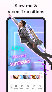 Magic Video Star Video Editor Effects MagoVideo 4.1.6 APK Download 1