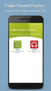 Video Format Factory Premium 5.46 APK Free Download 1