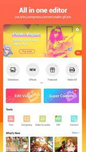 VideoShow Lite 9.0.5 APK Free Download 2