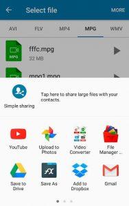 Video Converter MP3 AVI MPEG GIF FLV WMV MP4 PRO 41 APK Download 3