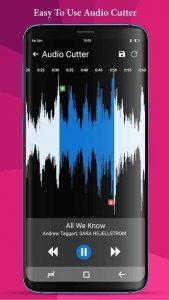 Video Cutter Music Cutter, Ringtone Maker Pro 1.3.1 APK Free Download 2