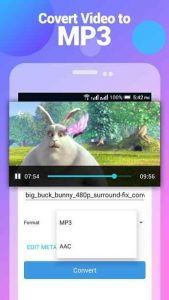 Video to MP3 Converter Pro 1.0.4 APK Free Download 2