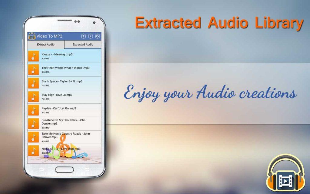 Video MP3 Converter Cut Music Pro 1.37 APK Free Download 1