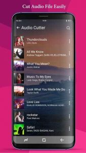 Video Cutter Music Cutter, Ringtone Maker Pro 1.3.1 APK Free Download 1